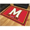 FANMATS Maryland 8'x10' Rug