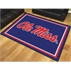 FANMATS Mississippi 8'x10' Rug