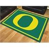 FANMATS Oregon 8'x10' Rug