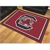 FANMATS South Carolina 8'x10' Rug