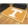 FANMATS Tennessee 8'x10' Rug