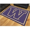 FANMATS Washington 8'x10' Rug