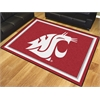 FANMATS Washington State 8'x10' Rug
