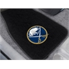"FANMATS NHL - Buffalo Sabres 2-pc Embroidered Car Mats 18""x27"""
