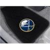 "FANMATS NHL - Buffalo Sabres 2-pc Embroidered Car Mats 18""x27"""