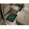 "FANMATS Eastern Michigan Backseat Utility Mats 2 Pack 14""x17"""