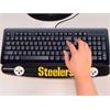 "FANMATS NFL - Pittsburgh Steelers Wrist Rest 2""x18"""