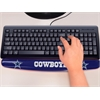 "FANMATS NFL - Dallas Cowboys Wrist Rest 2""x18"""