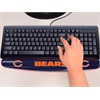 "FANMATS NFL - Chicago Bears Wrist Rest 2""x18"""