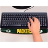 "FANMATS NFL - Green Bay Packers Wrist Rest 2""x18"""