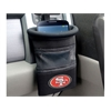 FANMATS NFL - San Francisco 49ers Car Caddy
