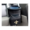 FANMATS NFL - New Orleans Saints Car Caddy