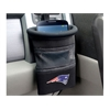 FANMATS NFL - New England Patriots Car Caddy