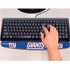 "FANMATS NFL - New York Giants Wrist Rest 2""x18"""