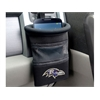 FANMATS NFL - Baltimore Ravens Car Caddy