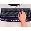 "FANMATS NFL - Houston Texans Wrist Rest 2""x18"""