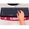 "FANMATS Alabama Wrist Rest 2""x18"""