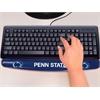 """FANMATS Penn State Wrist Rest 2""""x18"""""""