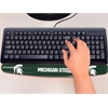 "FANMATS Michigan State Wrist Rest 2""x18"""