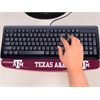 "FANMATS Texas A&M Wrist Rest 2""x18"""