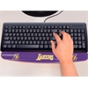 "FANMATS NBA - Los Angeles Lakers Wrist Rest 2""x18"""