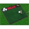 "FANMATS NFL - Buffalo Bills Golf Hitting Mat 20"" x 17"""