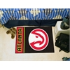 "FANMATS NBA - Atlanta Hawks Uniform Inspired Starter Rug 19""x30"""