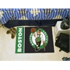 "FANMATS NBA - Boston Celtics Uniform Inspired Starter Rug 19""x30"""