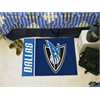 "FANMATS NBA - Dallas Mavericks Uniform Inspired Starter Rug 19""x30"""