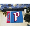 "FANMATS NBA - Detroit Pistons Uniform Inspired Starter Rug 19""x30"""