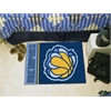 "FANMATS NBA - Memphis Grizzlies Uniform Inspired Starter Rug 19""x30"""