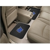 "FANMATS Grand Valley State Backseat Utility Mats 2 Pack 14""x17"""