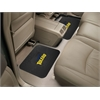 "FANMATS Toledo Backseat Utility Mats 2 Pack 14""x17"""