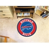 FANMATS NFL - Buffalo Bills Roundel Mat