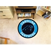 FANMATS NFL - Carolina Panthers Roundel Mat