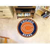FANMATS NFL - Chicago Bears Roundel Mat