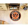 FANMATS NFL - Cincinnati Bengals Roundel Mat