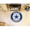 FANMATS NFL - Dallas Cowboys Roundel Mat