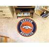 FANMATS NFL - Denver Broncos Roundel Mat