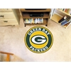 FANMATS NFL - Green Bay Packers Roundel Mat