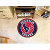 FANMATS NFL - Houston Texans Roundel Mat