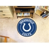 FANMATS NFL - Indianapolis Colts Roundel Mat