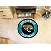 FANMATS NFL - Jacksonville Jaguars Roundel Mat