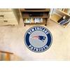 FANMATS NFL - New England Patriots Roundel Mat
