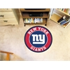 FANMATS NFL - New York Giants Roundel Mat
