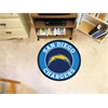 FANMATS NFL - San Diego Chargers Roundel Mat