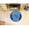 FANMATS NFL - Tennessee Titans Roundel Mat