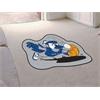 FANMATS Toronto Blue Jays Mascot Mat
