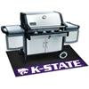 "FANMATS Kansas State Grill Mat 26""x42"""