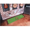 FANMATS Texas State Putting Green Runner